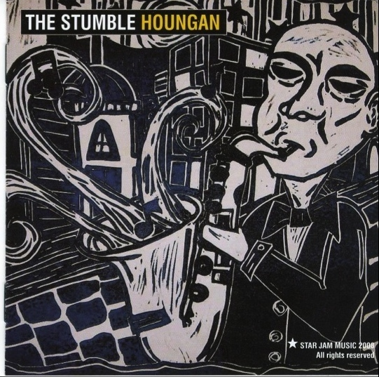The Houngan - CD