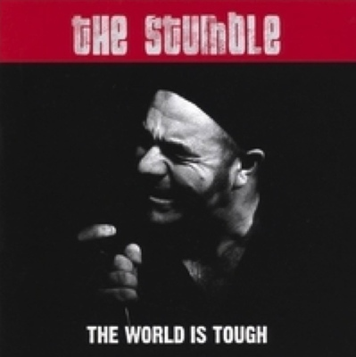 The World Is Tough - CD