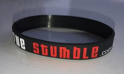The Stumble Wristband