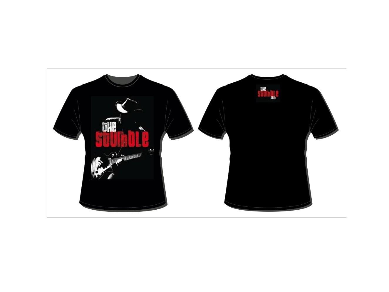The Stumble T-Shirt