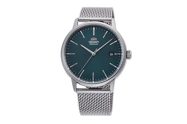 Reloj Automático Hombre Orient Maestro RA-AC0E06E acero