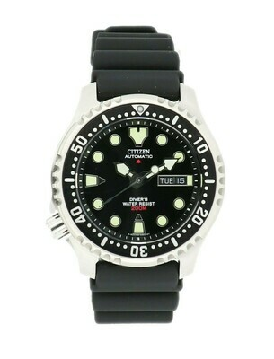 Reloj automático hombre Citizen Promaster NY0040-41E buceo 42mm