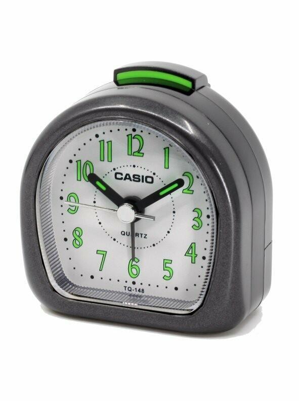 Despertador Casio Tq-148-1e Despertador Alarma Beep
