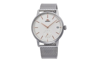 Reloj Hombre Orient Contemporary RA-SP0007S Cuarzo