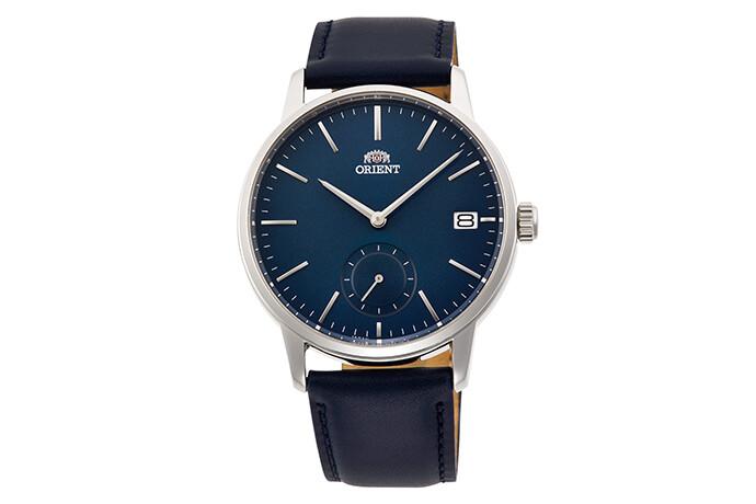 Reloj Hombre Orient Contemporary RA-SP0004L Cuarzo Correa cuero