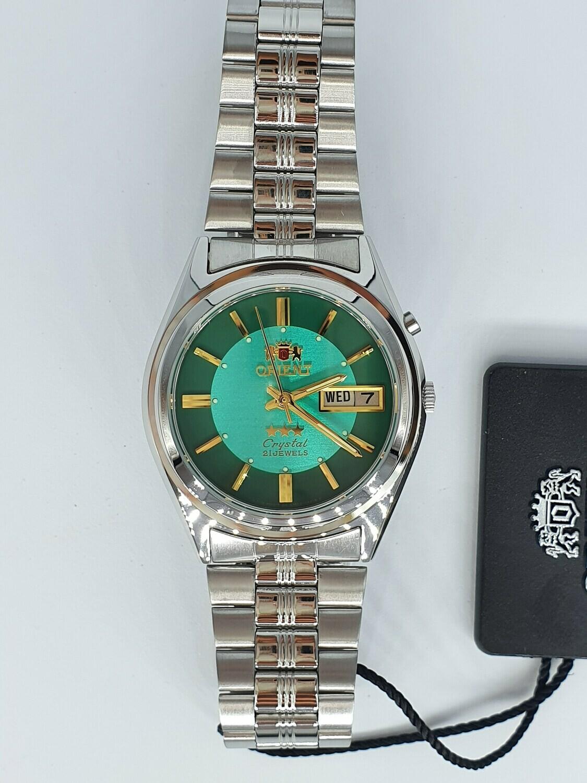 Reloj hombre Orient  FEM6Q00DN