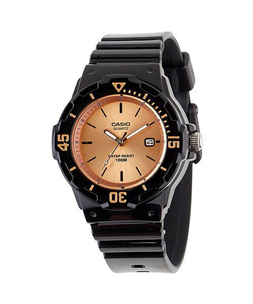 Reloj Casio lrw-200h-9e2 analogico para mujer y niñas