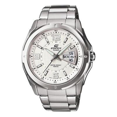 Reloj Casio EDIFICE EF-129D-7AV 100m water resistant
