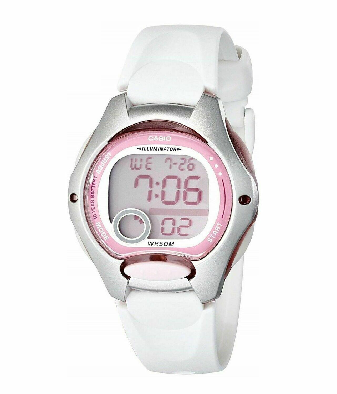 Reloj casio digital cronografo lw200-7a