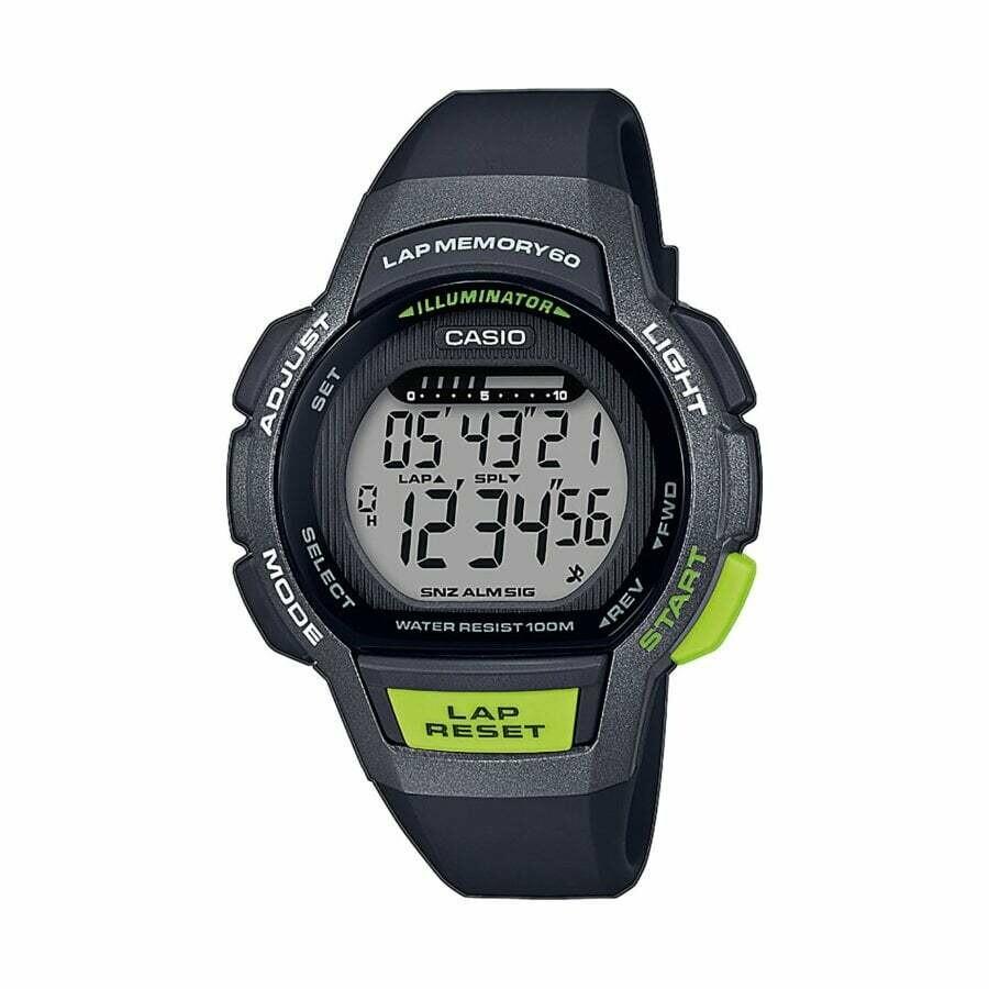 RELOJ Casio Digital Sports Watch LWS-1000H-1A