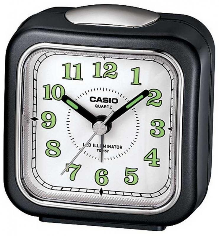 Despertador CASIO TQ-157-1df