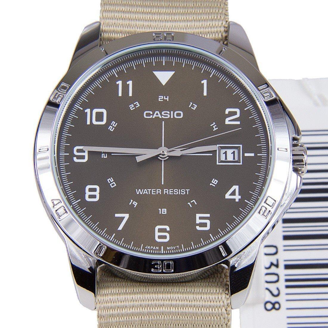 Reloj hombre CASIO MTP-V008B-5B