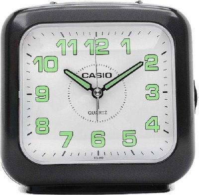 Reloj despertador Casio TQ-359-1ef