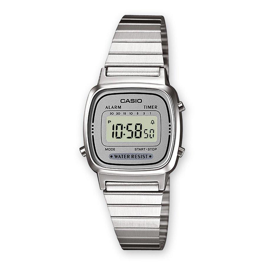 Reloj casio collection LA670WEA-7EF