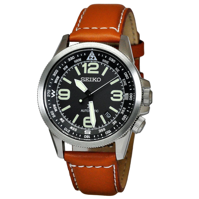 Reloj SEIKO hombre automático PROSPEX LAND srpa75k1