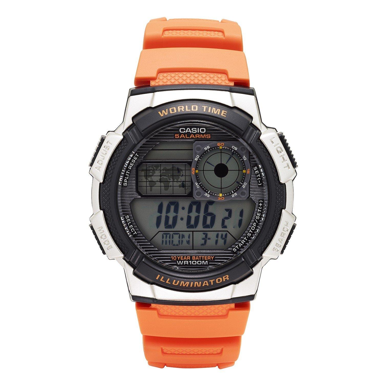 Reloj Casio digital AE-1000W-4B