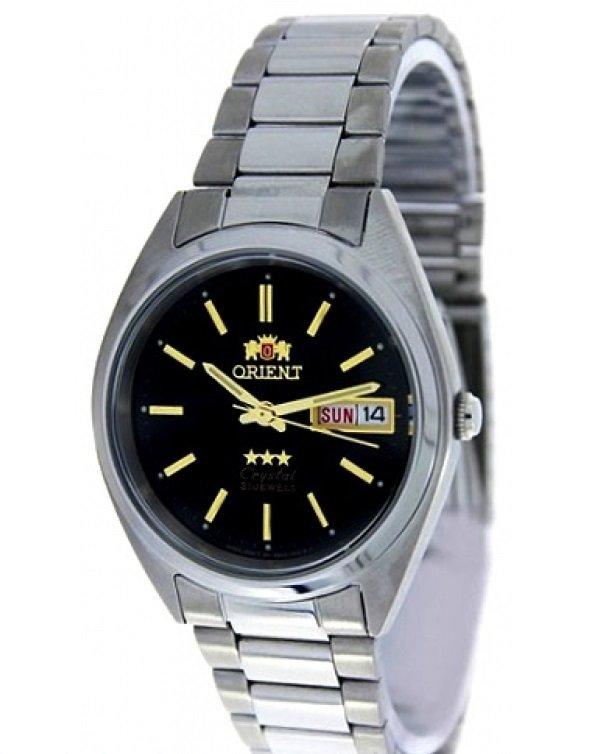 Reloj Orient automatico FAB00007B 21 jewels