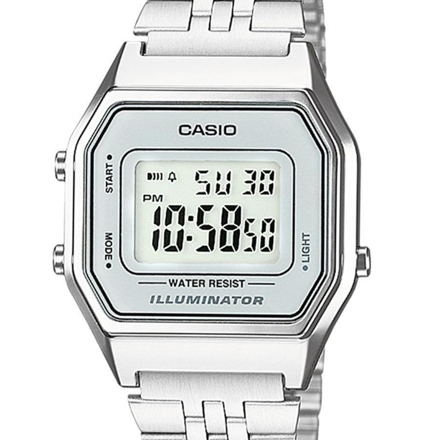 Reloj mujer Casio LA680WEA-7EF RETRO