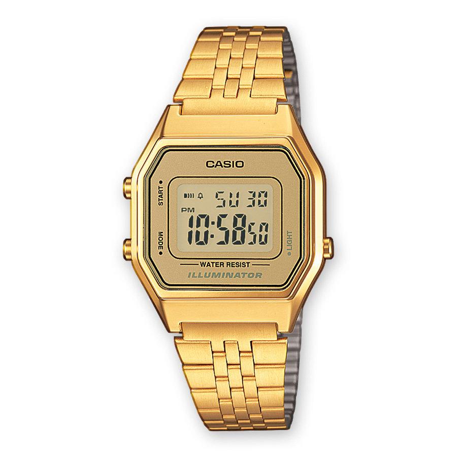 Reloj mujer Casio LA680WGA-9DF  RETRO