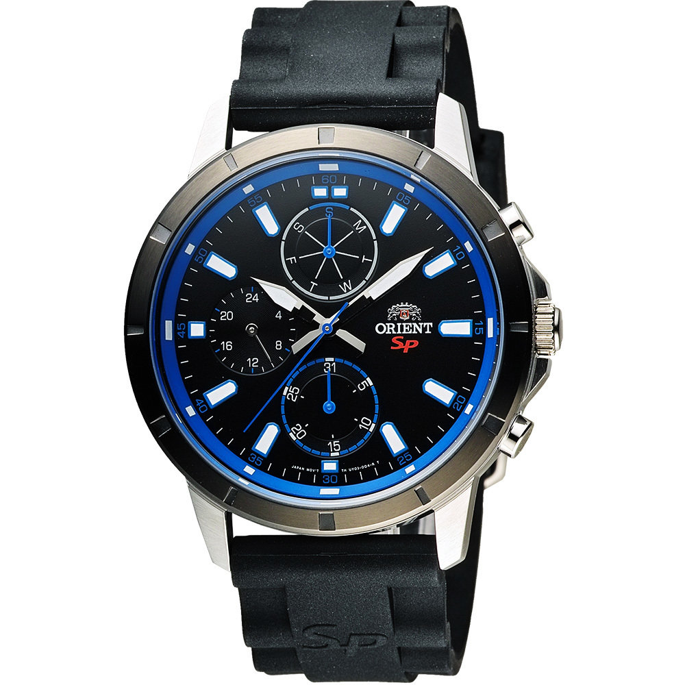 Reloj Orient  SP caballero FUY03004B