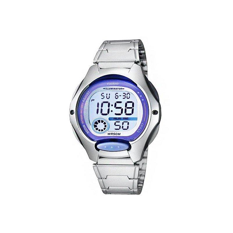 Reloj casio digital cronografo lw200d-6a