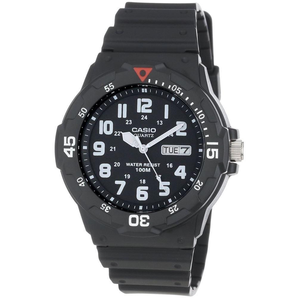 Reloj Casio Collection analógico hombre MRW-200H-1B