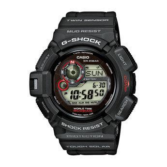 Reloj hombre CASIO G-SHOCK MUDMAN G-9300-1ER