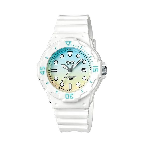 Reloj CASIO mujer  analogico LRW-200H-2E2