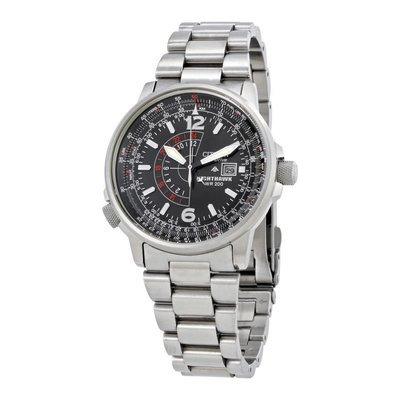 Reloj hombre Citizen Men's BJ7000-52E