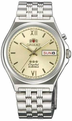 Reloj ORIENT FEM5M010C AUTOMATICO