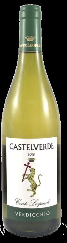 CASTELVERDE 2019 Verdicchio