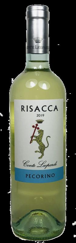 RISACCA Pecorino Falerio DOC 2019