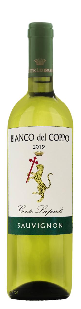 BIANCO del COPPO Sauvignon 2019