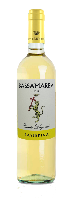 BASSAMAREA Passerina IGT 2020