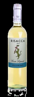 RISACCA Pecorino Falerio DOC 2020