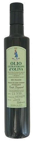 Olio Extra Vergine di Oliva 2019 Conte Leopardi - Bottiglia da 500 ML