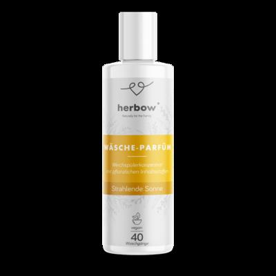 Herbow Wäscheparfüm | Strahlende Sonne, 200 ml