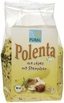 Polenta Steinpilze, 250 g