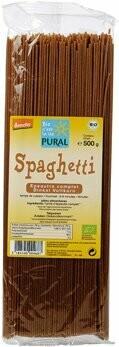 Dinkel-Spaghetti, demeter, 500 g
