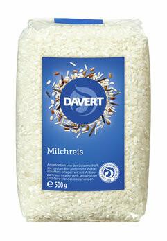 Milchreis, 500 g