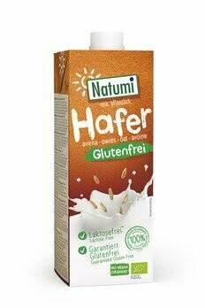 Hafer Drink, glutenfrei, 1 l