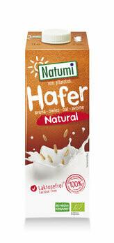 Hafer Drink, Natural, 1 l