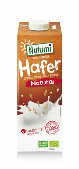 Hafer Drink, Natural, 1 l