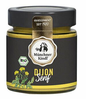Dijon Senf, 125 g