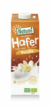 Hafer Drink Vanille, 1 l