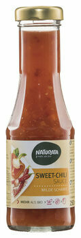 Sweet Chili Sauce, 250 ml