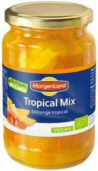 Tropical Mix, 370 ml