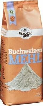 Buchweizenmehl VK, 500 g