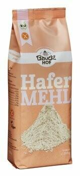 Hafermehl Vollkorn, 350 g