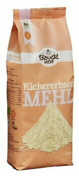 Kichererbsenmehl, 500 g